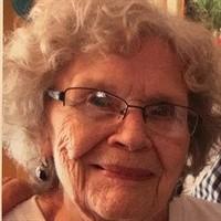 Thelma Christine Kitchen  January 16 1927  July 22 2019