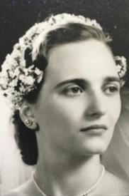 Annabell  Jarjabka Wrbican  November 14 1929  July 24 2019 (age 89)