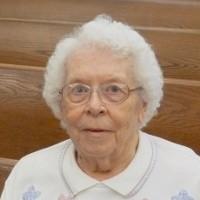 Barbara Teresa Sandhage  August 16 1933  July 24 2019