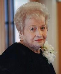 Betty Imogene Thurston  August 23 1933  July 24 2019