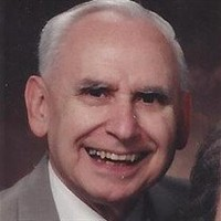 CSM James R Steinmetz  June 2 1921  July 24 2019