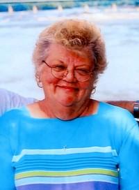 Carol C Colvin MacGregor  April 11 1936  July 23 2019 (age 83)