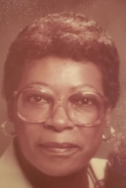 Claudette Shelby Lewis  August 4 1934  July 17 2019 (age 84)