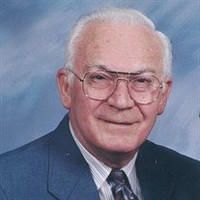 Donald Don Dean Nidey  February 1 1934  July 20 2019