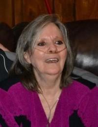 Doris L Mullins  November 3 1943  July 24 2019 (age 75)