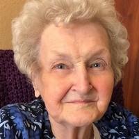 Ella Guthmiller  March 02 1934  July 24 2019