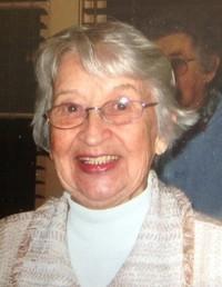 Frances Mae Brechbiel Hofer  May 9 1927  July 24 2019 (age 92)