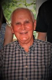 Gary Wray Pierson  February 9 1938  July 26 2019 (age 81)