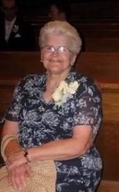 Gloria B Rutter Guthrie  November 21 1927  July 21 2019 (age 91)