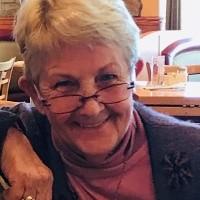 Joanna Teodori  October 5 1941  July 24 2019