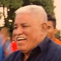 Jose Orlando Paz  November 30 1943  July 24 2019