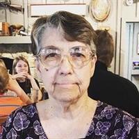 Joyce Ann Baskins  October 6 1947  July 23 2019