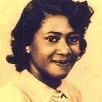 Joyce Elaine Cazeno LaCroix  January 29 1933  July 20 2019