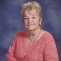 Lillian Ruth Mitchell  February 11 1942  July 24 2019