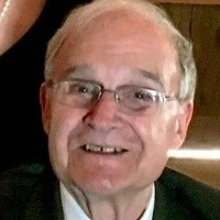 Louis V Wilcox  September 26 1939  July 23 2019