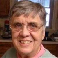 Lucy J Miller  June 23 1929  July 22 2019