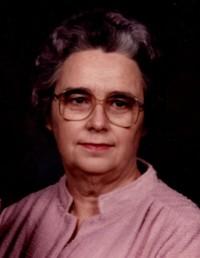 Mabel Lee Woody  May 29 1926  July 24 2019 (age 93)