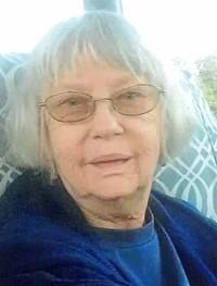 Marge Keller Silvette  May 16 1944  July 23 2019 (age 75)
