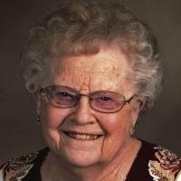 Marjorie R Finch  January 31 1922  July 25 2019