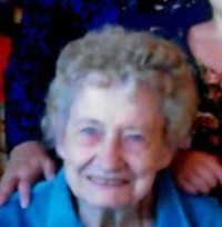 Mary E Mitchell Lewis  August 13 1931  July 22 2019 (age 87)