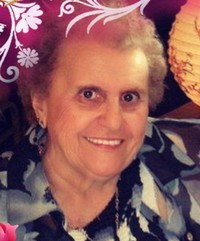 Natalie  Iadeluca Genest  August 8 1932  July 22 2019 (age 86)