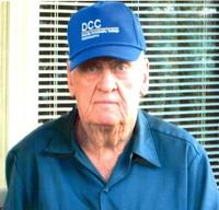 Oscar Champ Giles  April 23 1920  July 23 2019 (age 99)