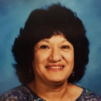Patricia V Mesquita  July 9 1944  July 19 2019