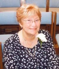 Rachel W Warrick Engebretson  June 4 1936  July 24 2019 (age 83)