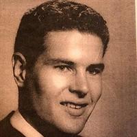 Robert L Bob Tomlinson Sr  October 28 1926  July 17 2019