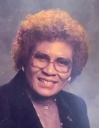 Ruby Mae Davis  2019