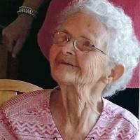 Ruth Granny Johnson Counts  June 23 1929  July 24 2019