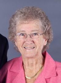Ruth Jeanette Derstine  October 06 1935  July 23 2019
