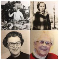 Ruth Stella Knudson Gruenberg  May 20 1933  July 22 2019 (age 86)