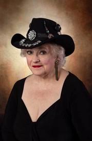 Scarlet Kittylee Wayland Boudreaux  June 16 1948  July 20 2019 (age 71)