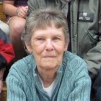 Susan Mattson  October 3 1944  July 24 2019