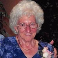 Viola Lilah Schaffner  April 27 1924  July 23 2019
