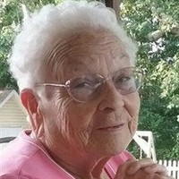 Virginia Ruth Leake  September 25 1934  July 23 2019
