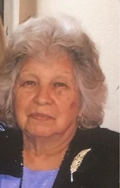 Adelaida G Ortiz  December 16 1942  July 25 2019