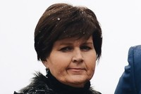 Angela Vann McCullen Thornton  April 22 1964  July 24 2019 (age 55)
