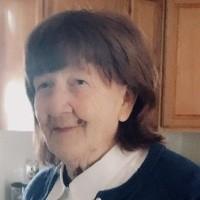 Bobbie Jean Somers  January 18 1944  July 25 2019