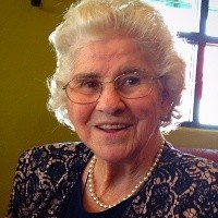 Cletha Irene Yeates  March 03 1923  July 25 2019