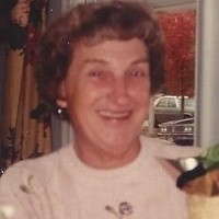 Edithe Edie Mae Hoffman  October 18 1925  July 26 2019