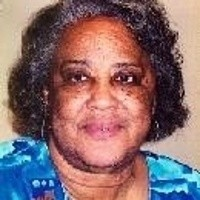 Ethel Ruth Finnie Haywood Manson  January 3 1941  July 24 2019