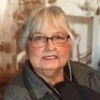 Frances McWhirter  July 25 2019