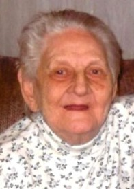 Frances Peg C Bender Pekinpaugh  April 8 1926  July 24 2019 (age 93)
