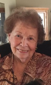 Irene Carol Muchow Leeman  July 25 2019  July 23 2019