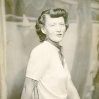 Iva Johnnie H McDonald  August 16 1933  July 25 2019