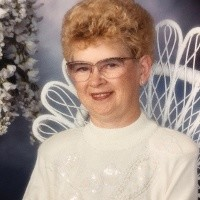 Jean Peterson  October 12 1934  July 25 2019
