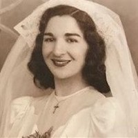 Jennie Mele  July 16 1920  July 23 2019