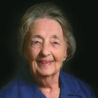 Joan Behrends  December 27 1934  July 24 2019